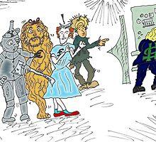 Forex et copains en Oz by Binary-Options