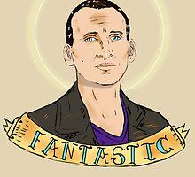 """Fantastic""  by Monica Lara"
