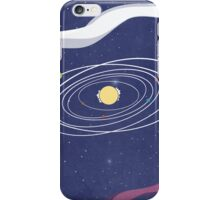 A Solar View iPhone Case/Skin