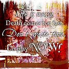 Go Play Now... by motherhenna
