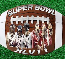 ☝ ☞ SUPERBOWL XLV11 (VERSION ONE ) QUES IS WHO WILL WIN??☝ ☞ by ╰⊰✿ℒᵒᶹᵉ Bonita✿⊱╮ Lalonde✿⊱╮