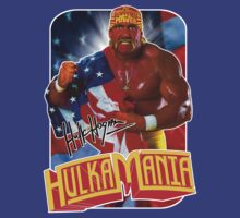 Hulkamania/Stars'n'Stripes! by fanboydesigns