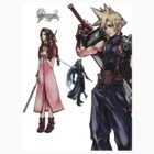 Dissidia 012 Reports Final Fantasy Characters by FFSteF09
