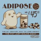 Adipose by tillieke