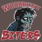 Woodbury Biters! by jkilpatrick