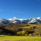 Pic du Midi, Baronnies by jul-b
