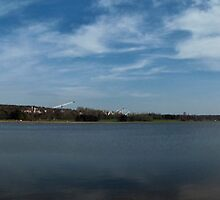 Strathclyde Park Pano by Stevie B