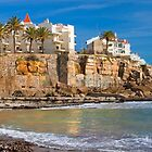 Estoril coast by terezadelpilar~ art & architecture