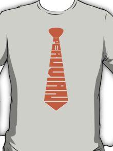 Peruvian Necktie BJJ T-Shirt