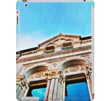 Go On Dreaming iPad Case/Skin