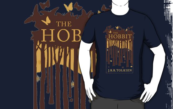 The Hobbit collector-edition by KeepItStupid