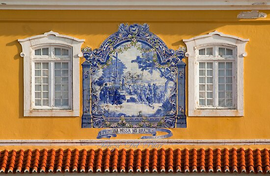 estoril tiles. by tereza del pilar