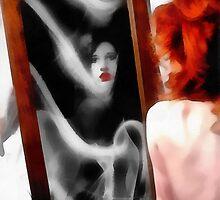 Smoke And Mirror by SuddenJim