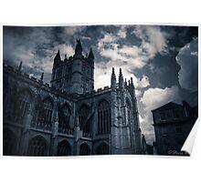 The Abbey: take 2 Poster