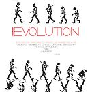 R_Evolution by DrkCDesigns