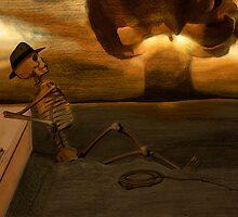 Nuke the Fridge - Aftermath by imnotahero