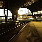 Empty station by DavidCucalon