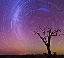 South Celestial Pole! by burrster