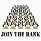 Linux, join the rank by Maximus2013