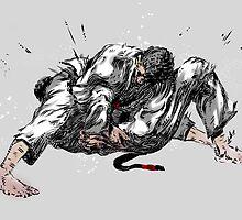 Kimura by plietz
