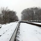 Can You Hear The Train by Grinch/R. Pross