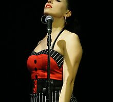 Imelda May by claude06890