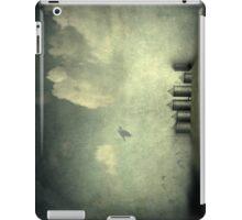 Silos of the Praires iPad Case/Skin