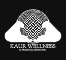 KAUR WELLNESS KAURWELLNESS.ORG OFFICIAL MERCH 11 PURE by David Avatara