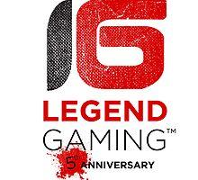 LG 5yr anniversary by Xenith