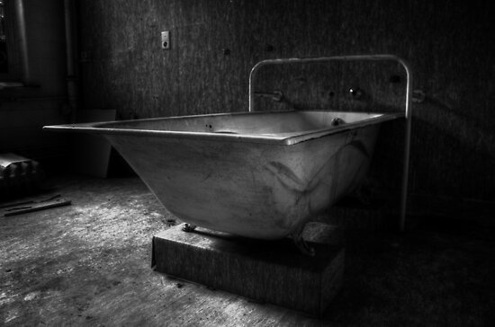 Bathtub by Nicole W.