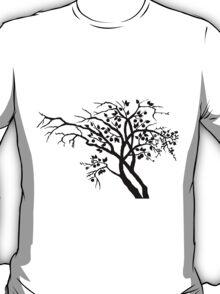 Tree of seasons T-Shirt