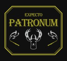 Expexto Patron by Michael Mohlman