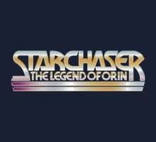 STARCHASER - The Legend Of Orin by shaydeychic