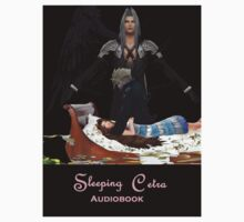 Sleeping Cetra Audiobook Black by FFSteF09