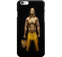 Green Bay Packers: Clay Matthews - Iphone Case  iPhone Case/Skin