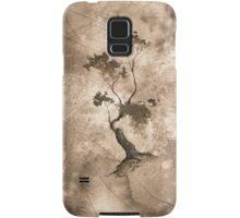 Old Zen Tree Samsung Galaxy Case/Skin