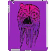 Squid Face iPad Case/Skin