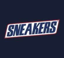 Sneakers by SwordStruck