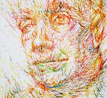 BORGES by lautir