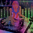 DJ Heart Breaker by Anibal-Rivera