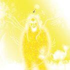 Sunny Girl by Anibal-Rivera