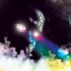 Celestial by Anibal-Rivera