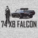 74 XB Falcon by AWESwanky