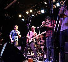 Sydney Rock n Roll & Alternative Market by RIVIERAVISUAL