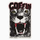 COFFIN Skates - Cujo by JP Grafx