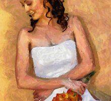 Bride by leapdaybride