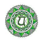 The Heart Chakra by heavenlyhenna