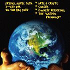 The Oaks School Earth Day Fair 2 by Luke Massman-Johnson