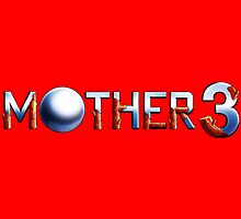 Mother 3 by sheakennedy