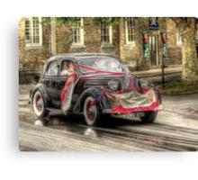 Ford Pilot  Canvas Print